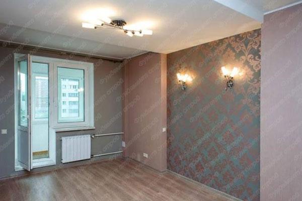 кап ремонт квартиры