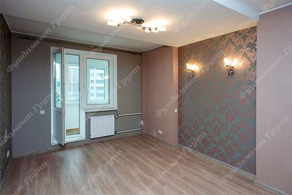 Ремонт квартир в Пушкино
