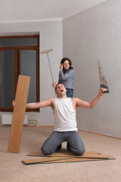 Ремонт квартиры с фирмой или лучше сделать самому 1